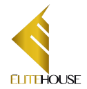 Logo Elite House, Color PNG