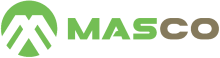 Masco, Logo PNG - Final