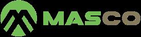 Masco, Logo PNG - Final